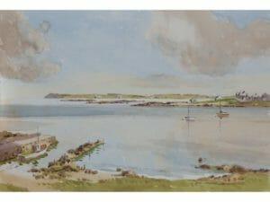 Portballintrae Harbour