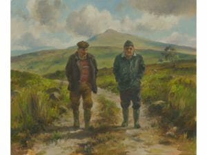 The Donegal Strollers