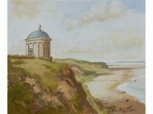Mussenden and Downhill