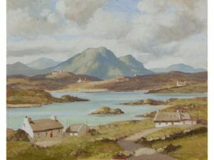 Connemara Light