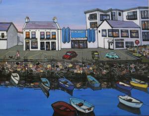Harbour Bistro Portrush
